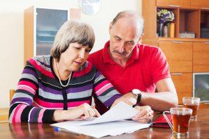 Elternunterhalt: Altersvorsorge und Immobilie werden nicht angetastet