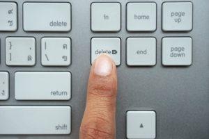 Digitales Erbe verwalten