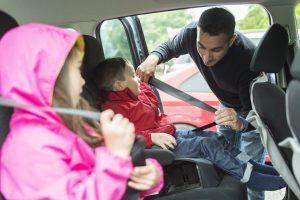 Versicherung Haftpflicht: mitnahme von fremden kinder mit dem pkw