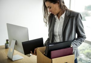 Arbeitnehmer haben nach einer Kündigung nicht automatisch einen Anspruch auf eine Kündigung.