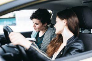 Die rechtlichen Regelungen bei Fahrgemeinschaften sind nur wenigen bekannt.