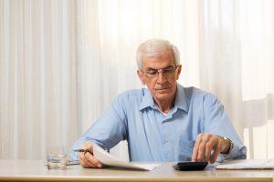 Wenn das Erbe aus Schulden besteht, haben Erben u.a. die Möglichkeit, eine Nachlassverwaltung zu beantragen.