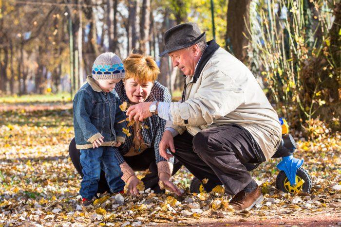 Eltern sind nur selten dazu verpflichtet, ihren Kindern den Umgang mit den Großeltern zu gewähren.
