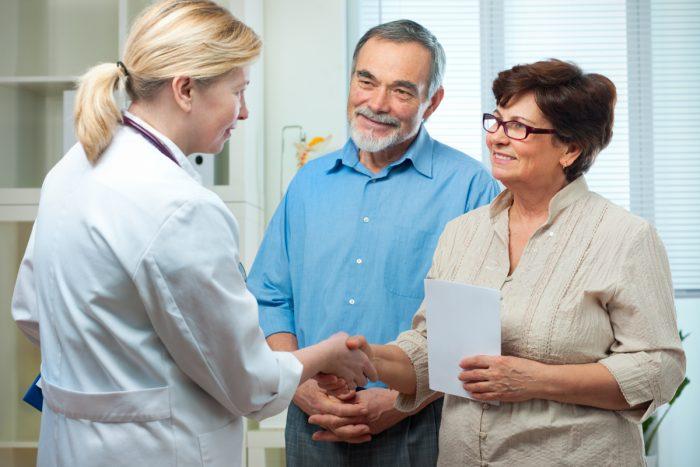 Liegt ein medizinischer Behandlungsfehler vor, sollten Arzt und Patient richtig handeln.